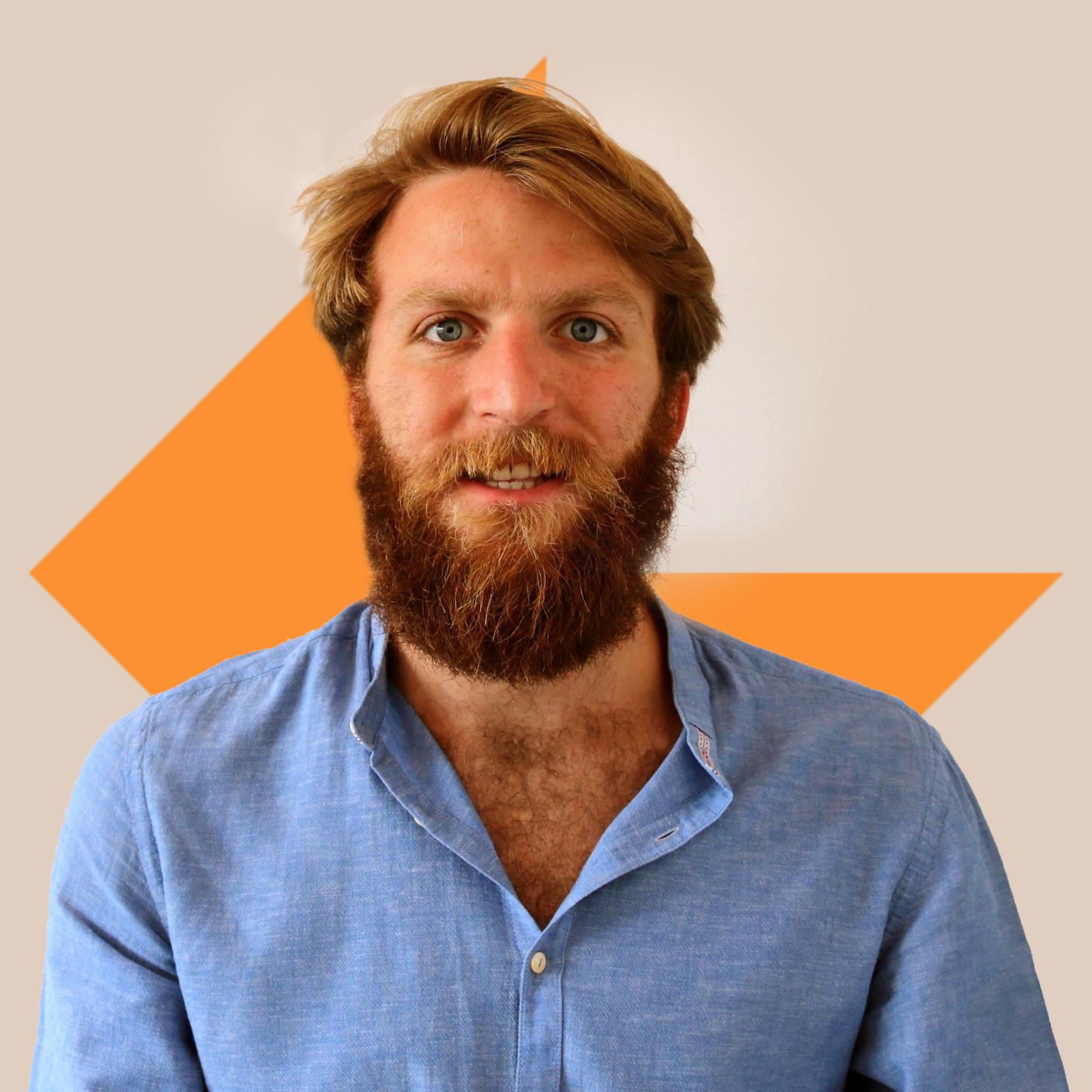 Grégoire Duruflé Designer Graphique et Web basé à Montréal